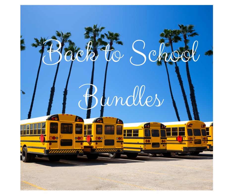 Back to SchoolBundles2