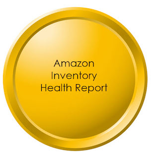 Amazon Rejected ASINs & the Inventory Health Report