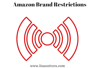 Bundled Products & Amazon Brand Restrictions