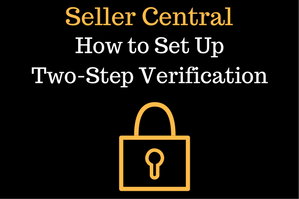 How to Set Up Two-Step Verification
